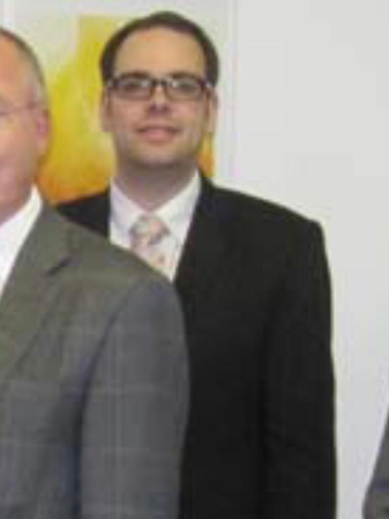 THILO BACHMANN, Jurist